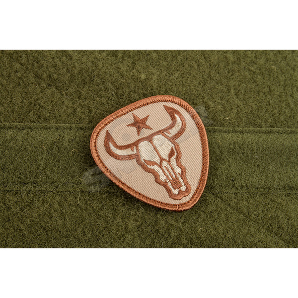 Bull Skull Patch, desert (A93)