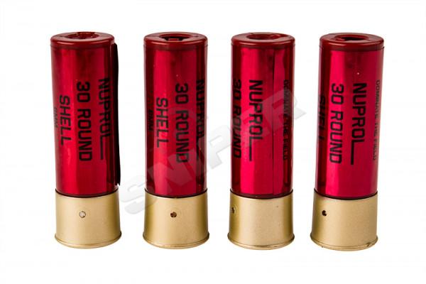 Shotgun Shell 4er Pack