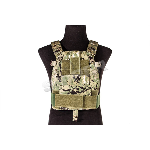 Seal Team Plate Carrier Slick Version, AOR2