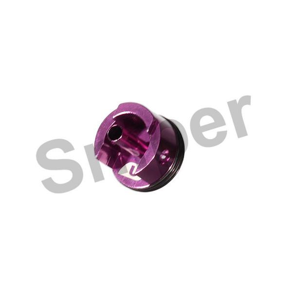 Cylinder Head Aluminium V. 3