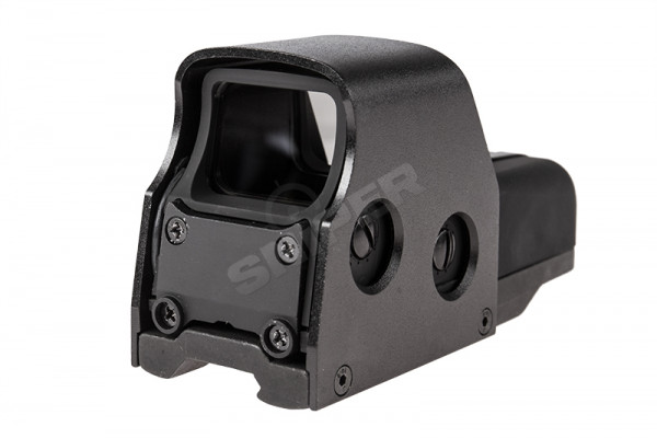 NP Tech 887 Holo Sight, Black