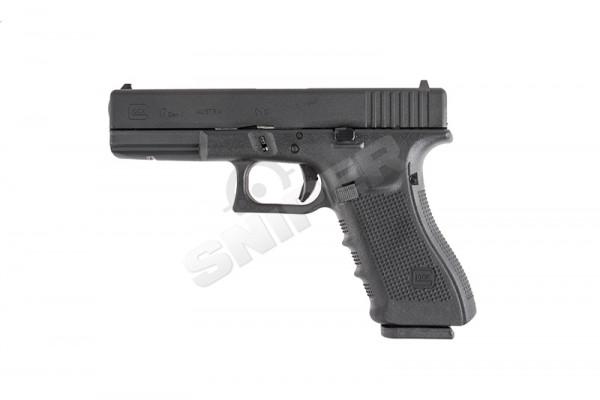Glock17 Gen.4, GBB, Black
