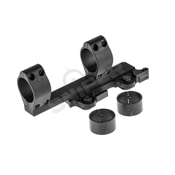 SPR Rifle Scope QD Mount (30mm / 25mm)