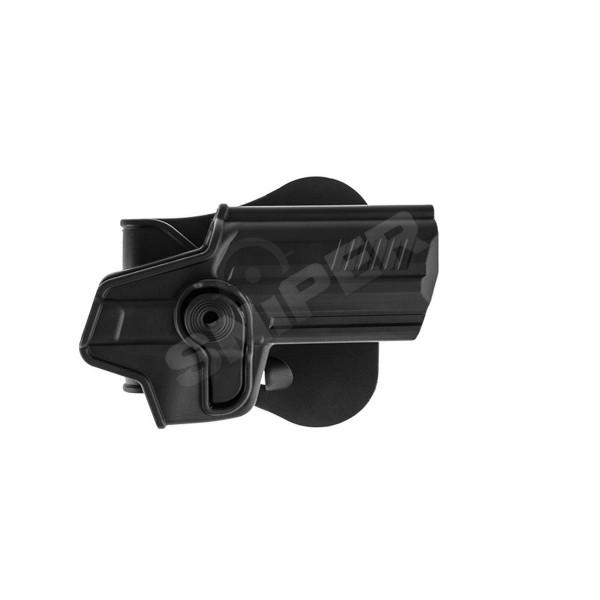 Holster für H&K 45/45c, Black