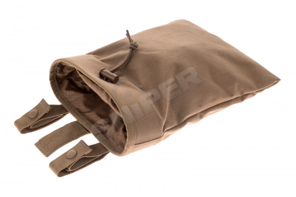 3-Fold Mag Recovery Pouch, Coyote Brown