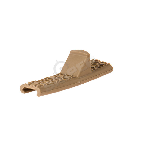 Honeycomb Handstop, Tan