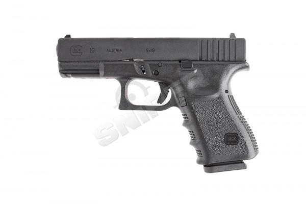 Glock19 Gen.3, GBB, Black