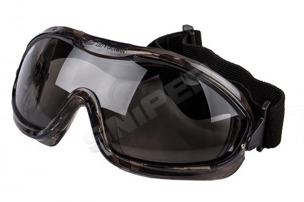 V-Tac Alpha, Grey Lens