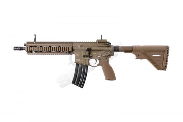 Heckler und Koch HK416 A5 Mosfet RAL8000, (S)AEG
