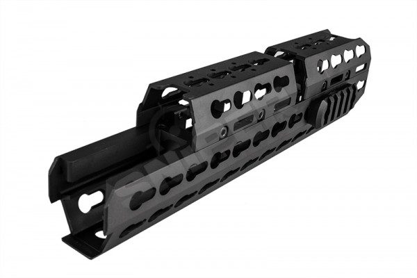 AK 47 KeyMod Handguard - Extended Length