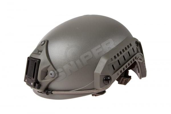 Maritime Helmet Foliage Green, L/XL