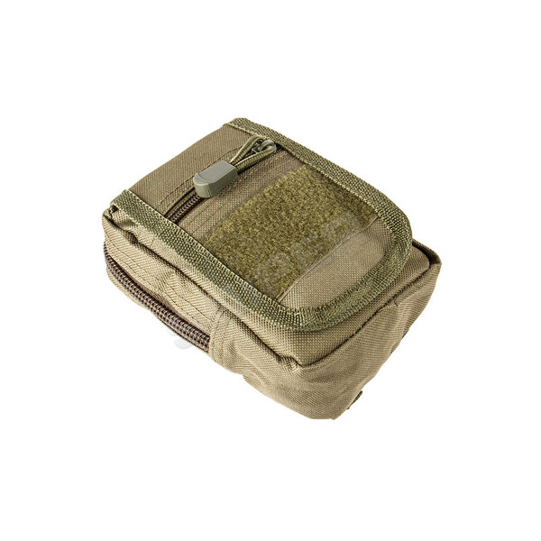 Small Utility Pouch OD Green