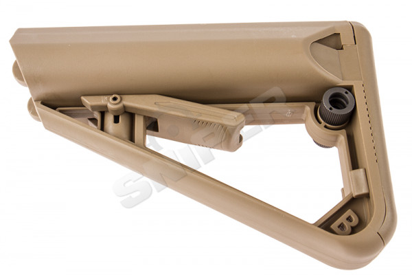 BTS Design M4 Stock, Tan