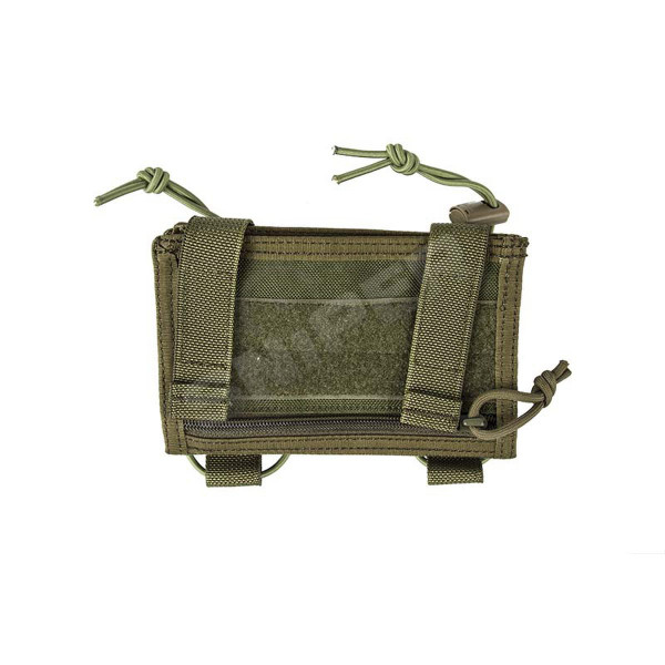 Tactical Arm Band, OD Green