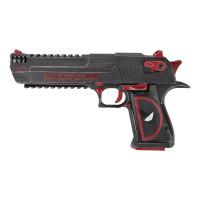 Desert Eagle L6 .50AE GBB Bad Guys - Edition