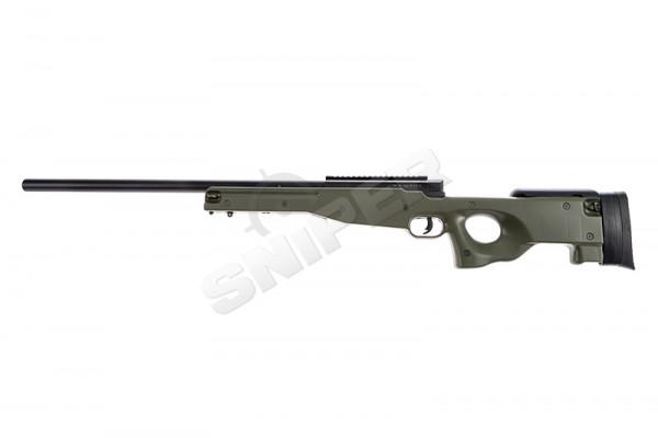 MB01 Sniper Rifle Upgraded, OD