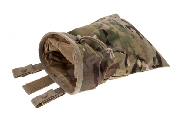 3-Fold Mag Recovery Pouch, Multicam