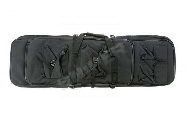 100cm Tactical Waffentasche, Black