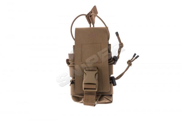 TT SGL Mag Pouch MK II für HK417, Coyote Brown