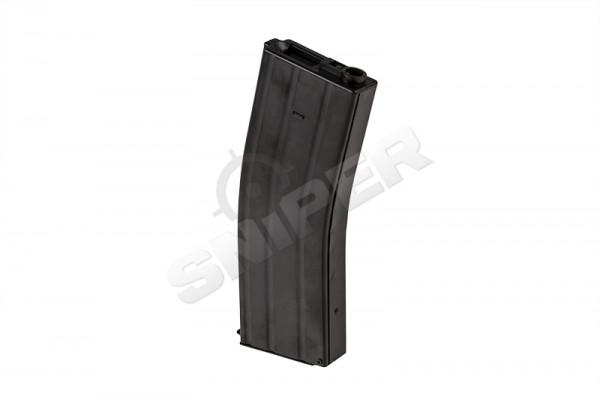 M4 Metal Flash Mag, 330 Schuss
