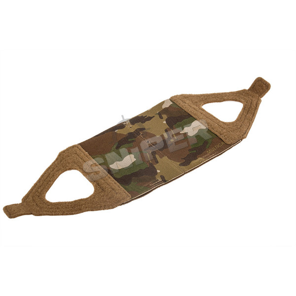 LMAC Ten-Speed Side Closures - 2 Cell, Multicam