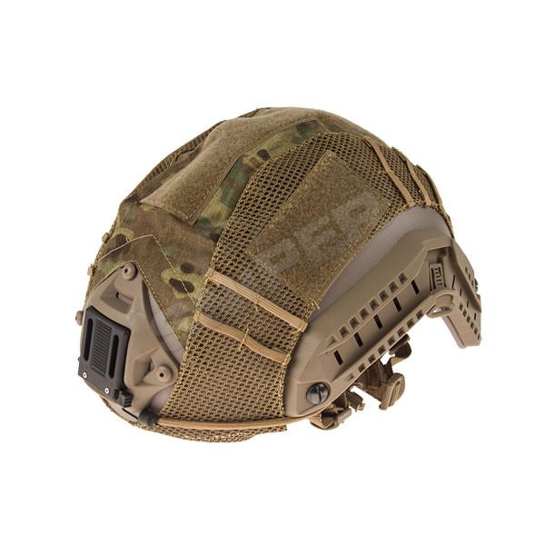 Maritime Helmet Cover, MC